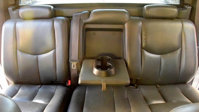 2004 Chevrolet Avalanche Interior Pictures Cargurus