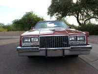 Picture of 1983 Buick Riviera Convertible RWD, exterior, gallery_worthy