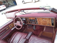 Picture of 1983 Buick Riviera Convertible RWD, interior, gallery_worthy