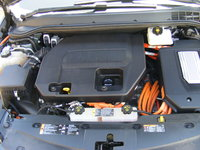 Picture of 2012 Chevrolet Volt Base, engine, gallery_worthy