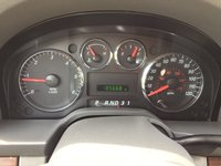 Picture of 2005 Ford Freestar SEL, interior, gallery_worthy