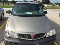 Picture of 2002 Pontiac Montana MontanaVision Extended, exterior, gallery_worthy