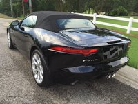 Picture of 2014 Jaguar F-TYPE S Convertible, exterior