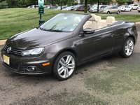 Picture of 2013 Volkswagen Eos Executive SULEV, exterior, gallery_worthy