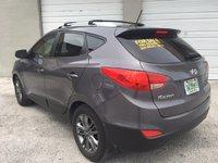 Picture of 2015 Hyundai Tucson SE, exterior