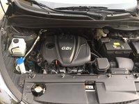 Picture of 2015 Hyundai Tucson SE, engine