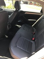Picture of 2014 Volkswagen Passat SE 1.8