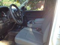 Picture of 2017 Ram 2500 Tradesman Crew Cab 4WD, interior