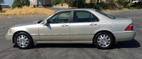 Picture of 2003 Acura RL 3.5 FWD, exterior, gallery_worthy