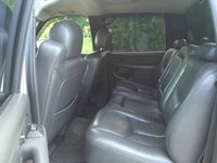 Picture of 2004 GMC Sierra 2500HD 4 Dr SLE 4WD Crew Cab SB HD, interior