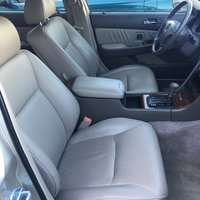 Picture of 2003 Acura RL 3.5 FWD, interior, gallery_worthy