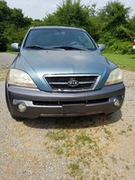 Picture of 2003 Kia Sorento EX
