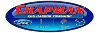 Chapman Ford Lincoln Mazda logo