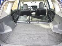 Picture of 2013 Toyota Prius v Five, interior