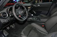 Picture Of 2018 Alfa Romeo Giulia Quadrifoglio RWD, Interior, Gallery_worthy