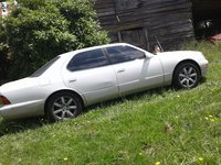 Picture of 1995 Lexus LS 400 Base, exterior, gallery_worthy