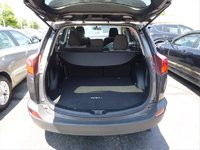 Picture of 2014 Toyota RAV4 LE AWD, interior