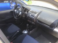 Picture of 2007 Honda Fit Base, interior