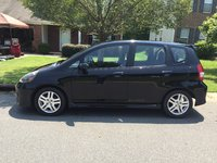 Picture of 2008 Honda Fit Sport
