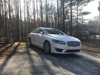 Picture of 2017 Lincoln MKZ Hybrid Reserve, exterior