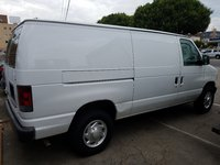 Picture of 2007 Ford Econoline Cargo E-150 3dr Van, exterior, gallery_worthy