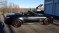Picture of 2016 Mercedes-Benz SL-Class SL 550, exterior, gallery_worthy