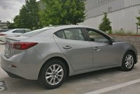 Picture of 2015 Mazda MAZDA3 i Touring, exterior