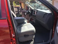 Picture of 2008 Dodge Ram 2500 ST Quad Cab 4WD, interior