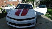 Picture of 2014 Chevrolet Camaro LT2