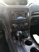 Picture of 2014 Chevrolet Traverse 2LT, interior