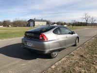 Picture of 2004 Honda Insight 2 Dr STD Hatchback, exterior, gallery_worthy