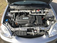 Picture of 2004 Honda Insight 2 Dr STD Hatchback, engine, gallery_worthy