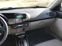 Picture of 2004 Honda Insight 2 Dr STD Hatchback, interior, gallery_worthy