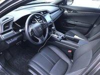 Picture of 2017 Honda Civic Hatchback Sport Touring, interior