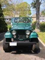 Picture of 1976 Jeep CJ7, exterior