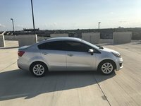 Picture of 2016 Kia Rio LX, exterior, gallery_worthy