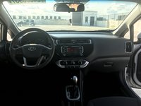 Picture of 2016 Kia Rio LX, interior, gallery_worthy