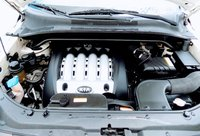 Picture of 2006 Kia Sportage LX V6, engine