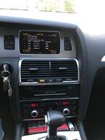 Picture of 2014 Audi Q7 3.0T Quattro S-line Prestige, interior