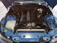 Picture of 2000 BMW Z3 M Convertible, engine