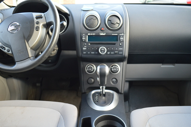 Superior Picture Of 2009 Nissan Rogue SL, Interior, Gallery_worthy