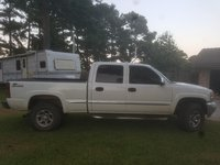 Picture of 2002 GMC Sierra 1500HD 4 Dr SLT Crew Cab SB HD, exterior, gallery_worthy