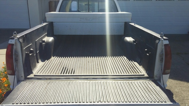 Picture of 1995 GMC Sierra 2500 2 Dr C2500 SL Extended Cab SB