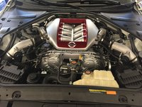 Picture of 2013 Nissan GT-R Premium, engine, gallery_worthy