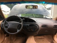 1997 ford taurus interior pictures cargurus 1997 Ford Taurus 3.0 Engine picture of 1997 ford taurus gl interior gallery worthy