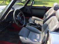 Picture of 1989 Alfa Romeo Spider, interior