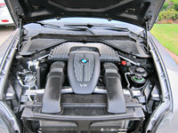 Picture of 2010 BMW X5 M AWD, engine, gallery_worthy
