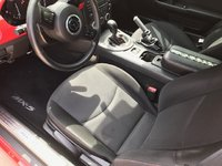 Picture of 2015 Mazda MX-5 Miata Club Convertible, interior