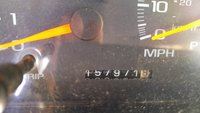 Picture of 1999 Chevrolet C/K 3500 Crew Cab Long Bed 4WD, interior, gallery_worthy
