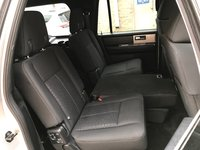 Picture of 2017 Ford Expedition EL XLT 4WD, interior, gallery_worthy